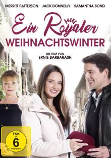 Ein Royaler Weihnachtswinter, DVD