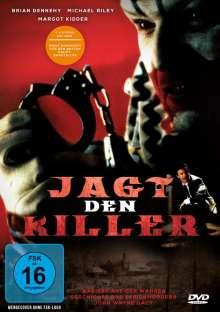 Jagt den Killer, DVD