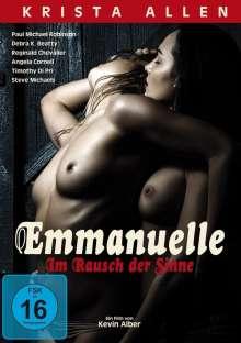 Emmanuelle - Im Rausch der Sinne, DVD