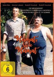 Heimat, süße Heimat, DVD