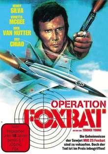 Operation Foxbat, DVD