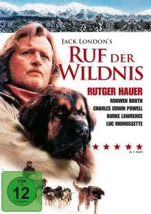 Ruf der Wildnis (1997), DVD