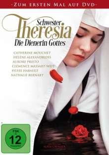 Schwester Theresia - Die Dienerin Gottes, DVD