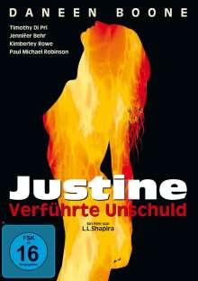Justine - Verführte Unschuld, DVD