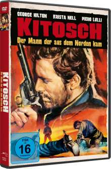 Kitosch - Der Mann der aus dem Norden kam, DVD