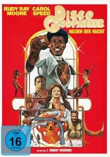 Disco Godfather - Helden der Nacht, DVD