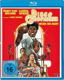 Disco Godfather - Helden der Nacht (Blu-ray), Blu-ray Disc