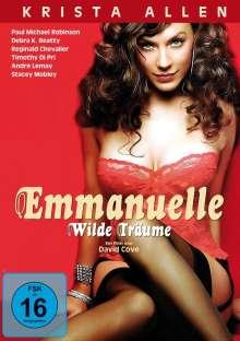 Emmanuelle - Wilde Träume, DVD