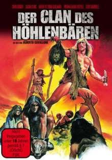 Der Clan des Höhlenbären, DVD