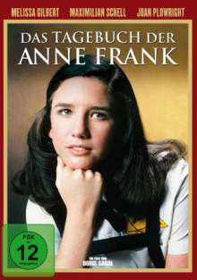 Das Tagebuch der Anne Frank (1980), DVD