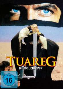 Tuareg - Die tödliche Spur, DVD