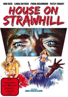 House on Strawhill, DVD