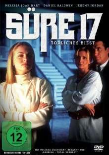 Süße 17 - Tödliches Biest, DVD