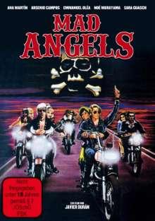 Mad Angels, DVD