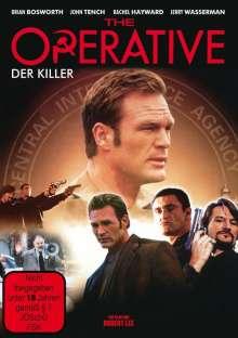 The Operative (2000), DVD
