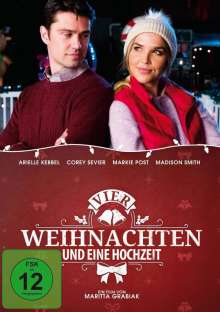 Vier Weihnachten und eine Hochzeit, DVD