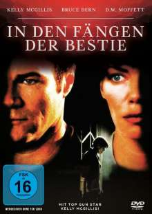 In den Fängen der Bestie, DVD