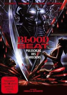 Blood Beat, DVD