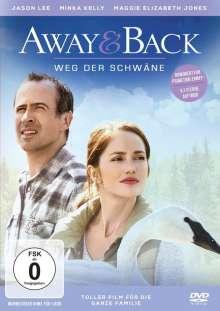 Away and Back - Weg der Schwäne, DVD