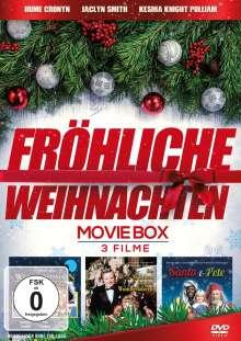 Fröhliche Weihnachten - Movie Box, DVD