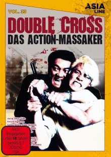 Double Cross - Das Action-Massaker, DVD