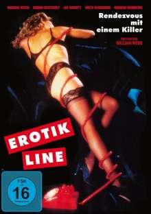Erotik Line, DVD