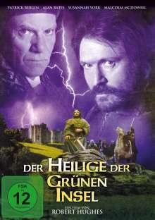 Der Heilige der Grünen Insel, DVD