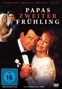 Papas zweiter Frühling, DVD