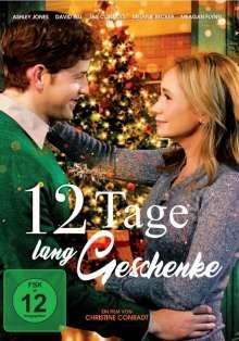 12 Tage lang Geschenke, DVD