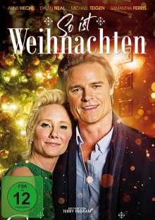 So ist Weihnachten, DVD