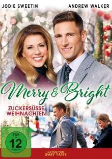 Merry & Bright - Zuckersüsse Weihnachten, DVD