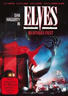 Elves - Blutiges Fest, DVD