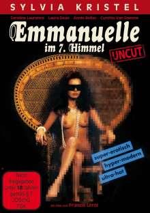 Emmanuelle im 7. Himmel, DVD