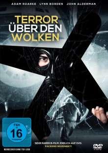 Terror über den Wolken, DVD