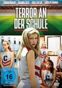 Terror an der Schule, DVD