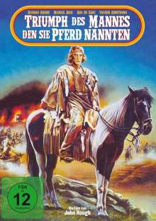 Triumph des Mannes, den sie Pferd nannten, DVD