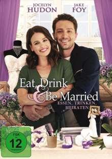 Eat Drink and Be Married - Essen, trinken, heiraten, DVD