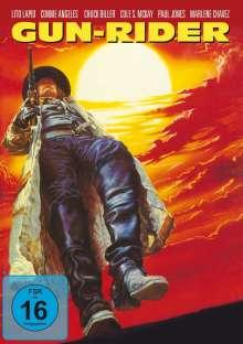 Gun-Rider, DVD