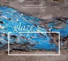 Glaze - Die Stellwagen-Orgel St. Jakobikirche Lübeck, CD