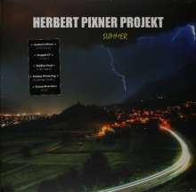Herbert Pixner: Summer (Limited-Edition) (White Vinyl), 2 LPs