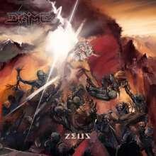 Dame: Zeus, CD