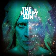 The Happy Sun: The Happy Sun (180g) (Clear Vinyl), LP