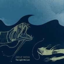 Drive Moya: The Light We Lost, CD