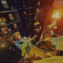 Convertible: Holst Gate II, CD