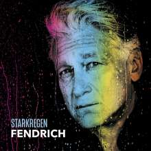 Rainhard Fendrich: Starkregen, CD