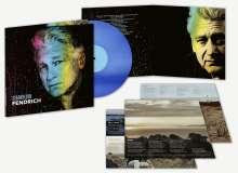 Rainhard Fendrich: Starkregen (180g) (Limited Handnumbered Edition) (Clear Vinyl), LP