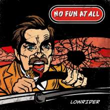 No Fun At All: Lowrider, LP
