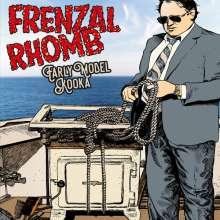 "Frenzal Rhomb: Early Model Kooka (Red Vinyl), Single 7"""