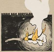 Wham Bam Bodyslam: Dancing Wrestling Burning Wood, CD