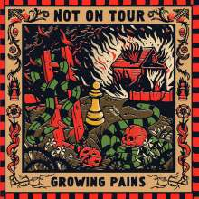 Not On Tour: Growing Pains, LP